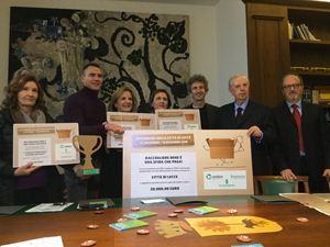 Cartonaidi di Lecce: interviste alle scuole premiate