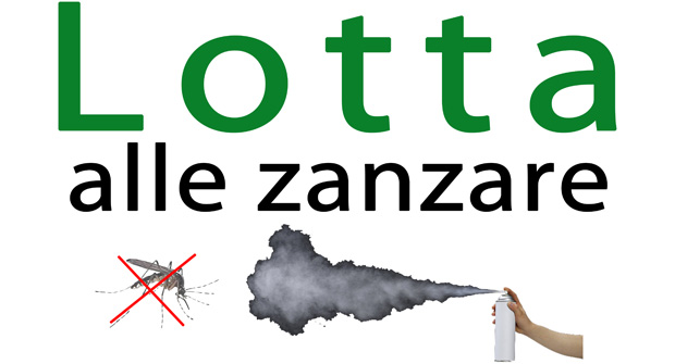 ARO TA2: calendario annuale di disinfestazione antialare, deblattizzazione e derattizzazione