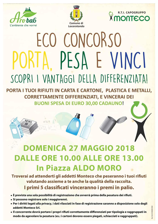 Eco-Concorso